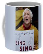 Sing Sing Coffee Mug