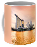 Singapore - Marina Bay Sand Coffee Mug