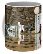 Singapore Changi Airport 03 Coffee Mug