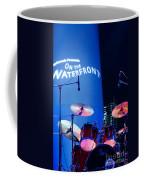 Singapore Drum Set 03 Coffee Mug