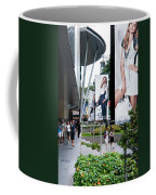 Singapore Orchard Road 02 Coffee Mug