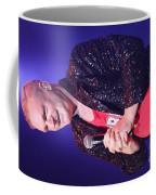 Singer Andy  Bell Coffee Mug
