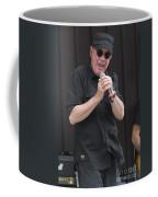 Singer Mitch Ryder Coffee Mug