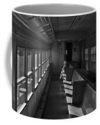 Singin' In The Train Coffee Mug