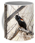 Singing A Song Coffee Mug