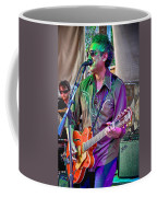 Singing In Austin Coffee Mug
