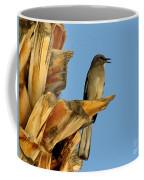 Singing Mockingbird Coffee Mug
