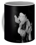 Singing Praise In Black And White Coffee Mug