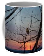 Singing Songs Of Spring Coffee Mug