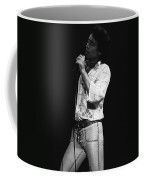 Singing With His Heart And Soul Coffee Mug