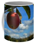 Single Apple Coffee Mug