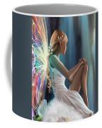 Single Fairy Coffee Mug