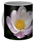 Single Peonie  8444 Coffee Mug