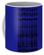 Singles In Blue Coffee Mug
