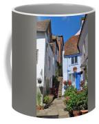 Sinnock Square Hastings Coffee Mug