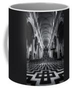 Sint Walburgakerk Coffee Mug