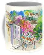 Sintra Square 02 Coffee Mug