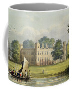Sion House, From R. Ackermanns Coffee Mug
