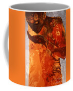 Sip Coffee Mug by Graham Dean