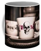 Sip Of Death Coffee Mug