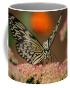 Sip Of The Nectar Coffee Mug