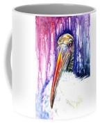Sir Archibald Woodward Woodstork IIi Coffee Mug