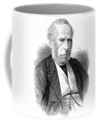 Sir Charles Locock Coffee Mug