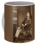 Sir Francesco Paolo Tosti Coffee Mug