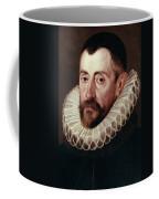 Sir Francis Walsingham (c1532-1590) Coffee Mug