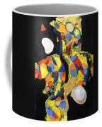 Sir Future Coffee Mug by Mark Jordan