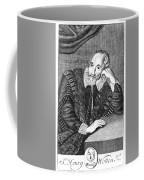 Sir Henry Wotton (1568-1639) Coffee Mug