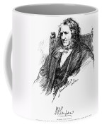 Sir James Young Simpson Coffee Mug