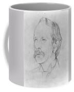 Sir J.j. Thomson (1856-1940) Coffee Mug