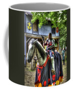 Sir Lancelot Du Lac - V2 Coffee Mug