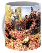 Sir Lawrence Alma Tadema Coffee Mug