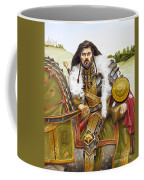 Sir Marhaus Coffee Mug