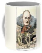 Sir Richard Owen (1804-1892) Coffee Mug