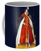 Sir Robert Devereux (1566-1601) Coffee Mug
