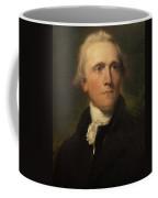 Sir William Grant Coffee Mug by Thomas Lawrence
