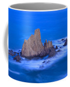 Sirenas Coffee Mug