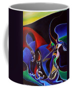 Sirens Scylla And Charybdis Coffee Mug