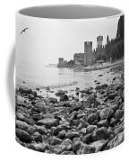 Sirmione Castle Coffee Mug
