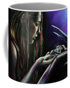Sister Nature Coffee Mug