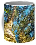 Sister Oaks Coffee Mug