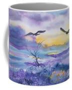 Sister Ravens Coffee Mug