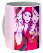 Sisters T Coffee Mug