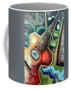 Sit Down Play Coffee Mug