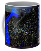 Sites And Subways Coffee Mug