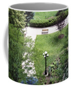 Sitting Area Coffee Mug