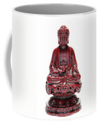Sitting Buddha  Coffee Mug